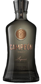 Campeon Tequila Reposado 750ml
